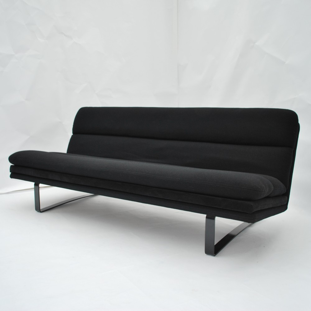 C683/7 Sofa by Kho Liang Ie for Artifort