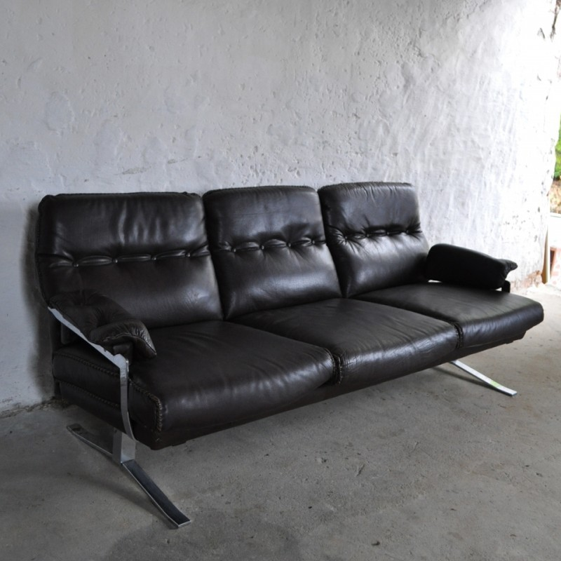 Sofa By Arne Norell For Vatne Møbler 1960s 52442