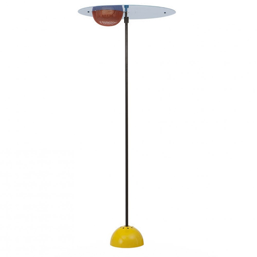 Alesia Ceiling Lamp by Carlo Forcolini for Artemide