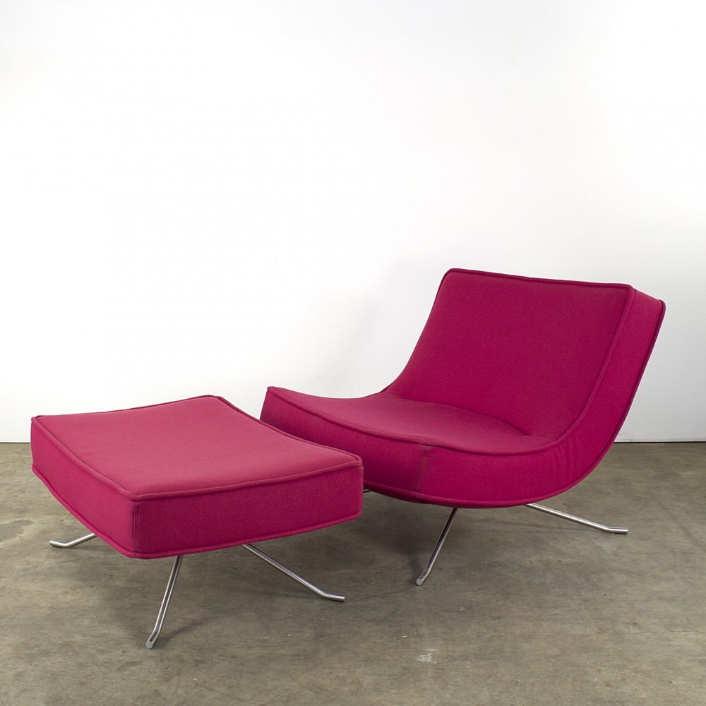 Pop Lounge Chair from the nineties by Christian Werner for Ligne Roset