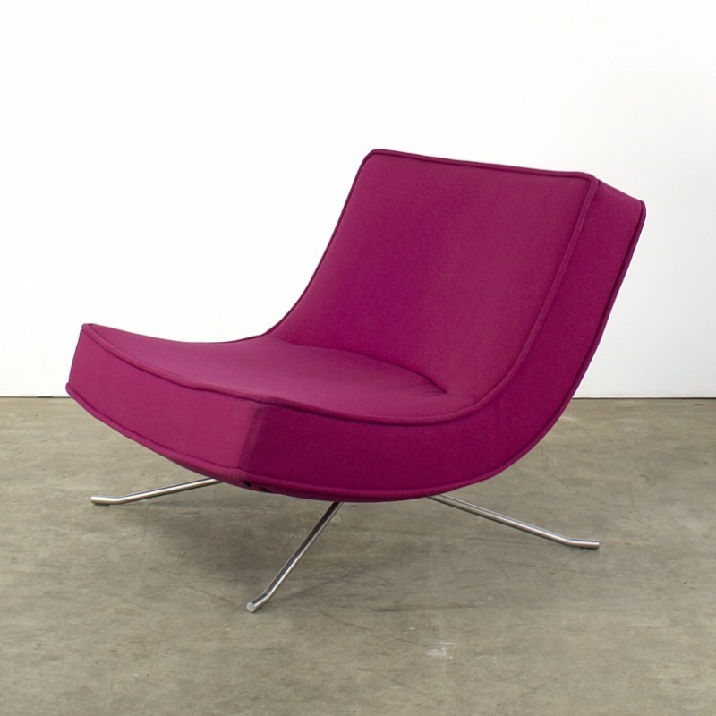 Pop lounge chair by Christian Werner for Ligne Roset, 1990s
