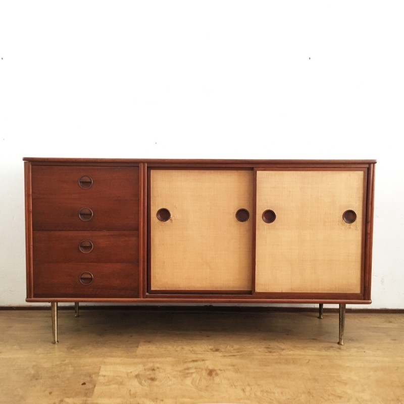Sideboard from the fifties by William Watting for Fristho