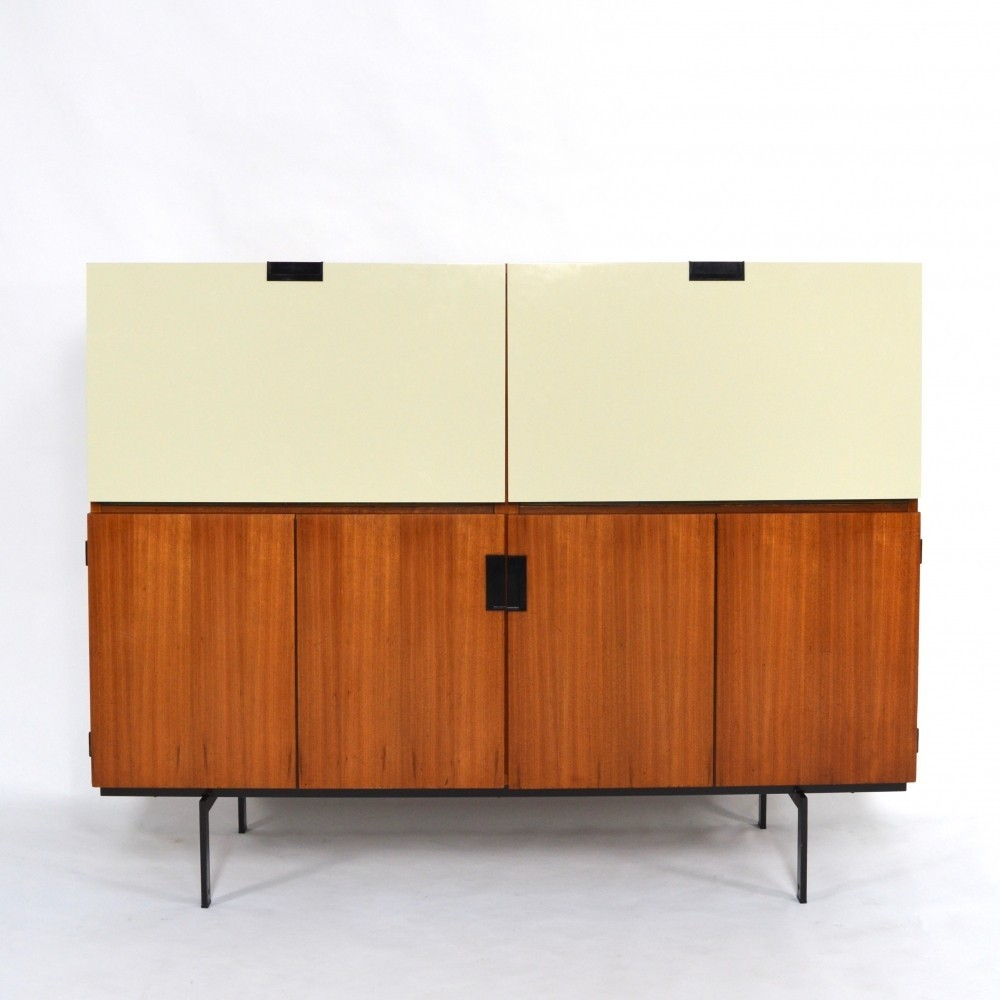 CU-07 Cabinet by Cees Braakman for Pastoe