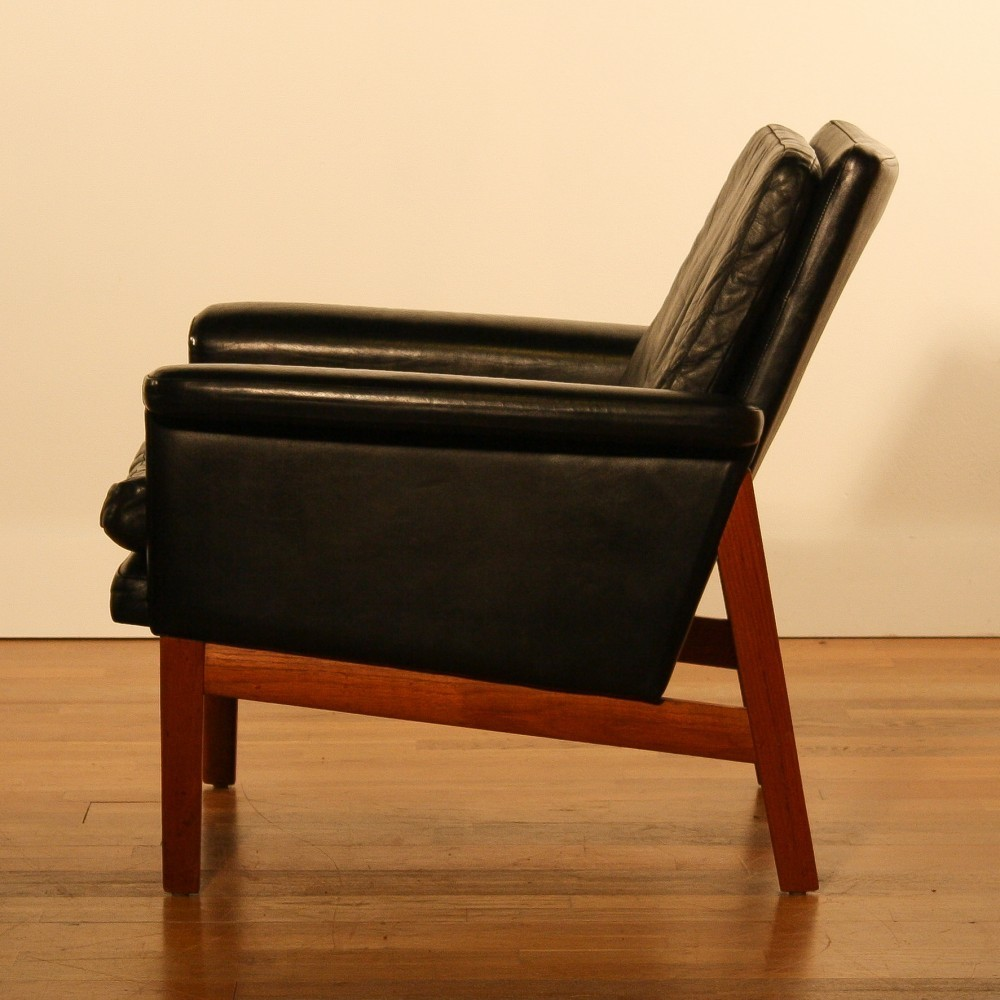 Lounge Chair by Finn Juhl for France and Son