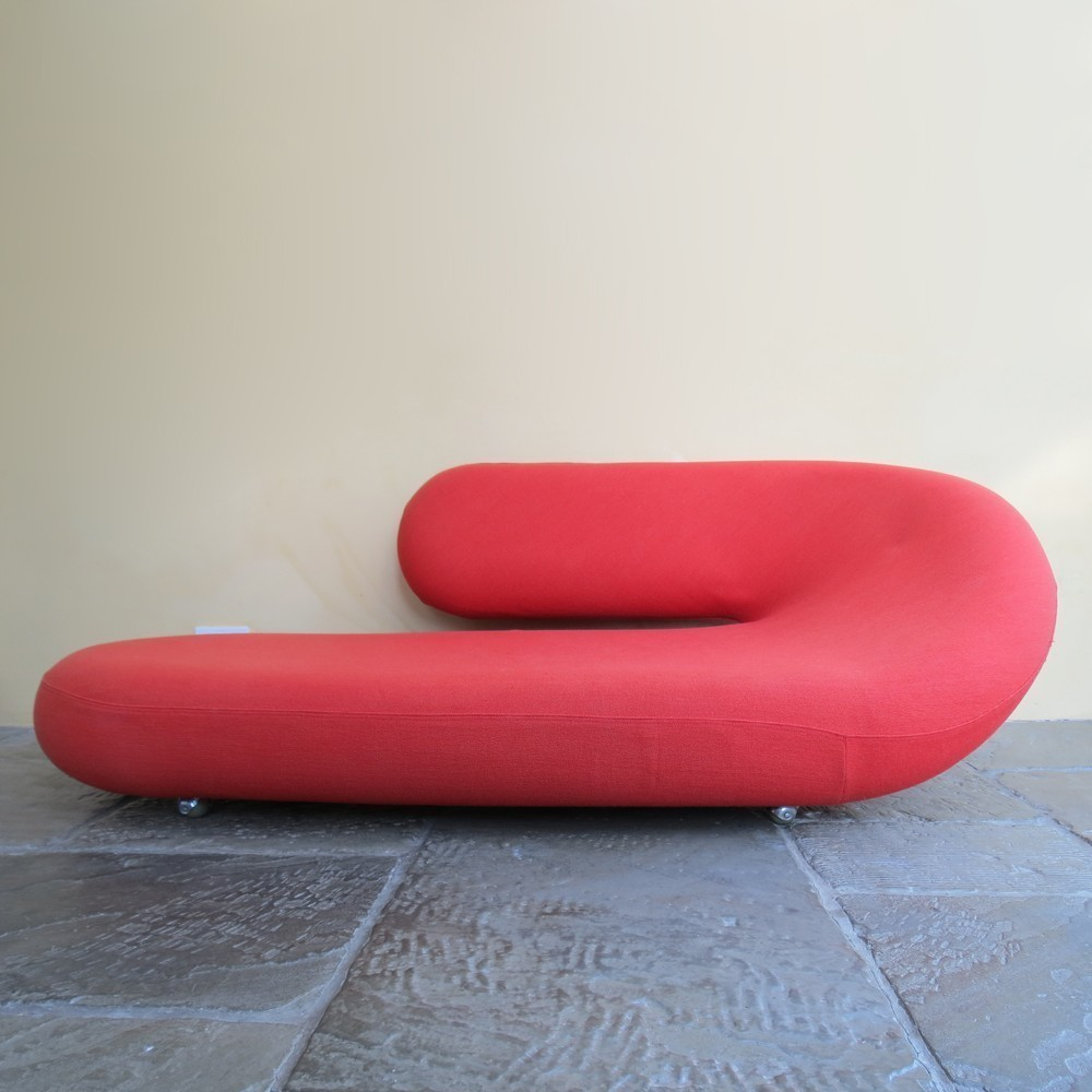 Cleopatra Sofa by Geoffrey Harcourt for Artifort