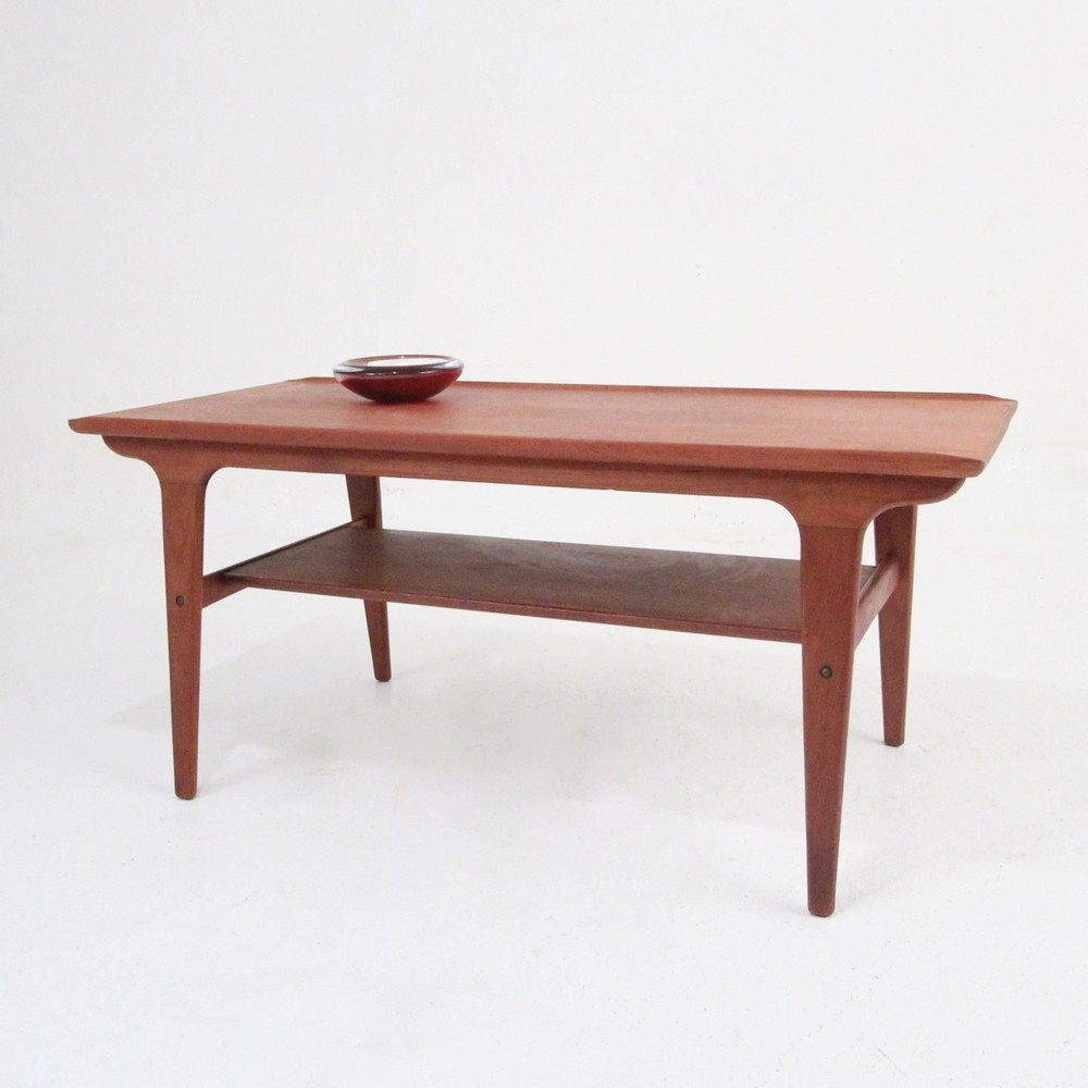 Coffee Table By Unknown Designer For Unknown Manufacturer 53933