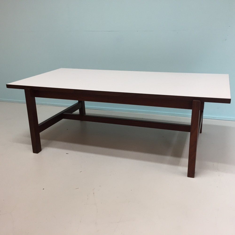 Coffee Table By Cees Braakman For Pastoe 1960s 54208