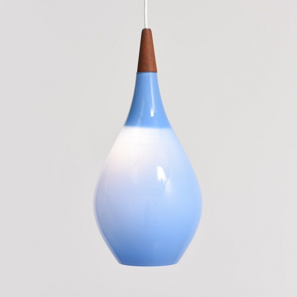 Hanging Lamp from the sixties by Unknown Designer for Fog & Mørup