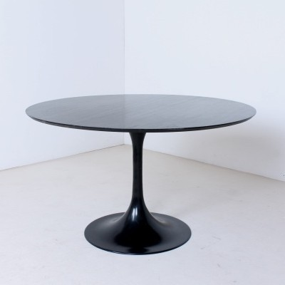 Tulip Dining Table from the sixties by Unknown Designer for Unknown Producer