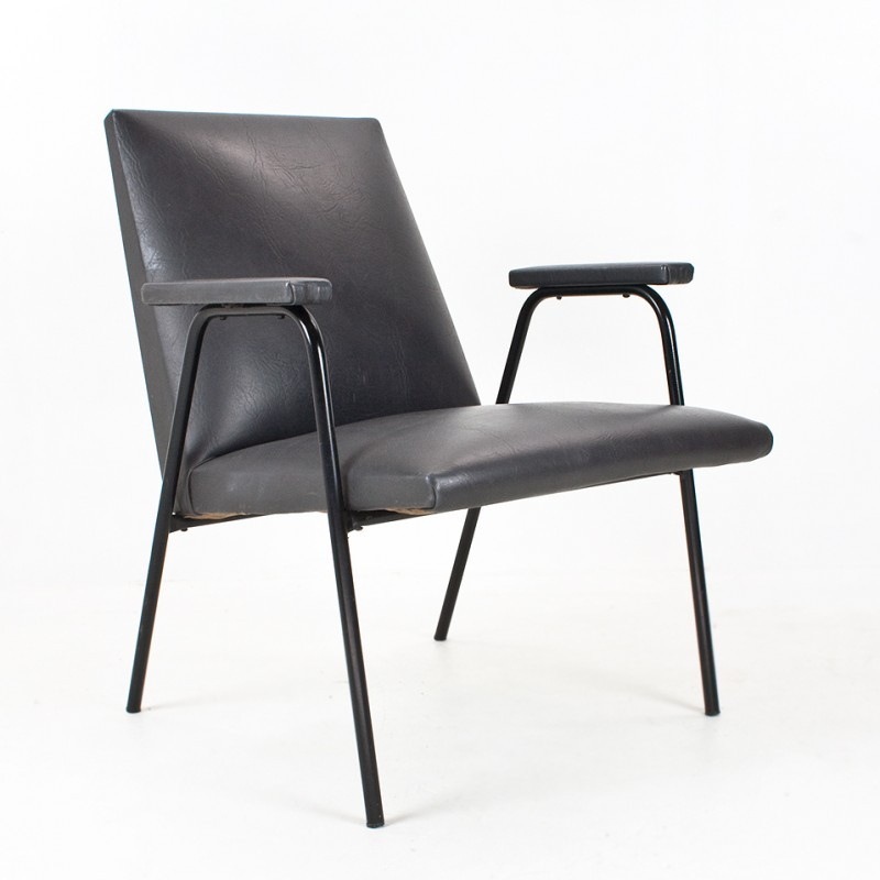 Lounge chair by Pierre Guariche for Meurop, 1950s