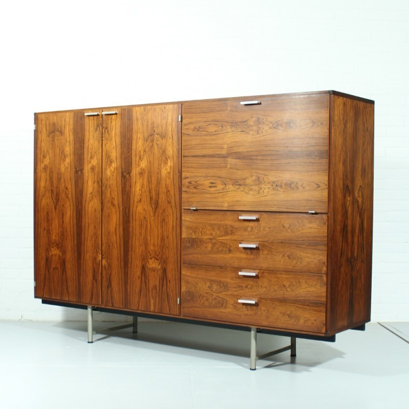Made To Measure Cabinet from the fifties by Cees Braakman for Pastoe