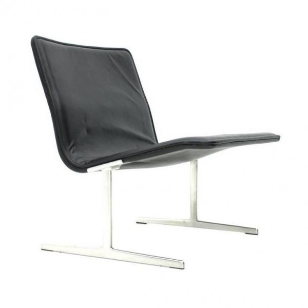 RZ 602 lounge chair by Dieter Rams for Vitsoe, 1950s