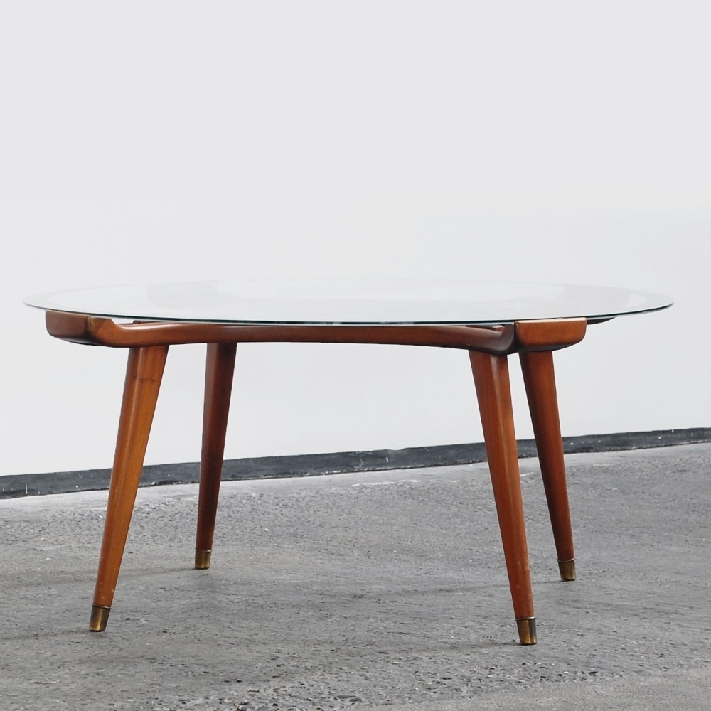 Coffee Table from the fifties by William Watting for Fristho