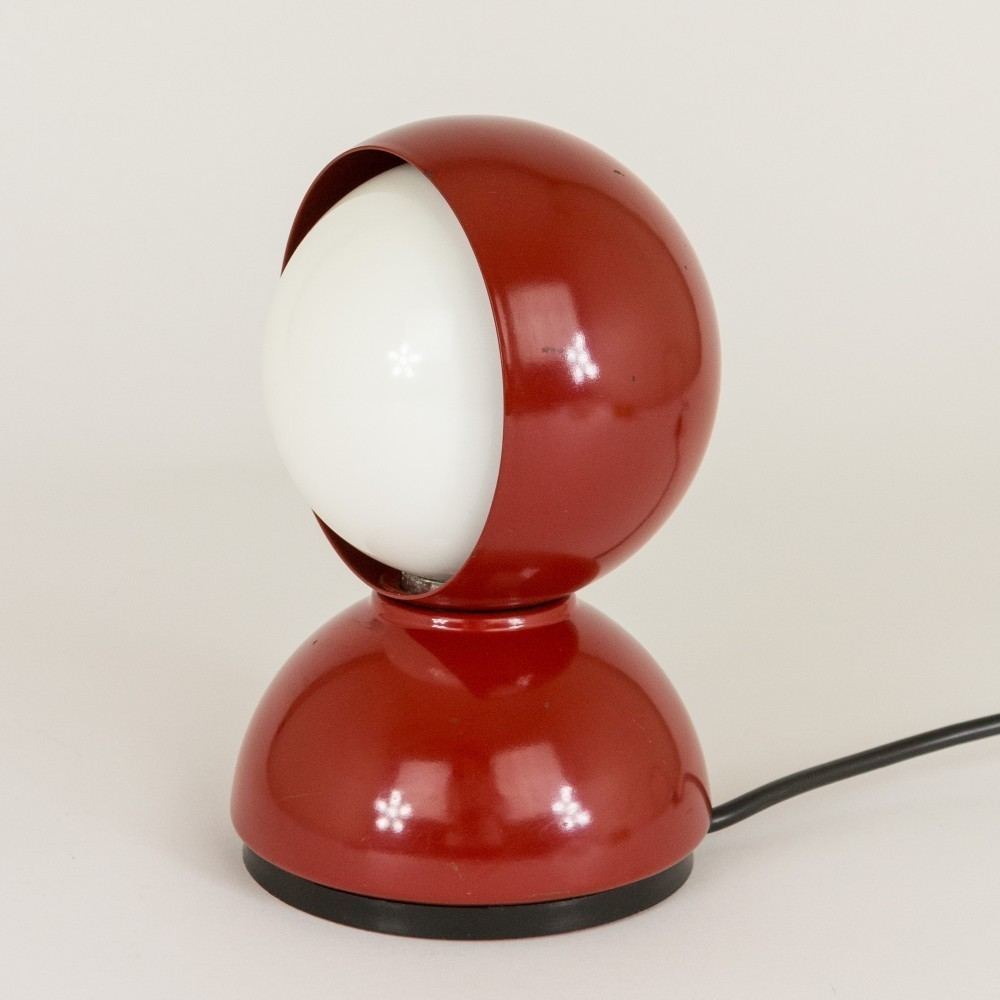 Eclisse desk lamp by vico magistretti for artemide 1960s 55204 eclisse desk lamp by vico magistretti for artemide 1960s aloadofball Image collections