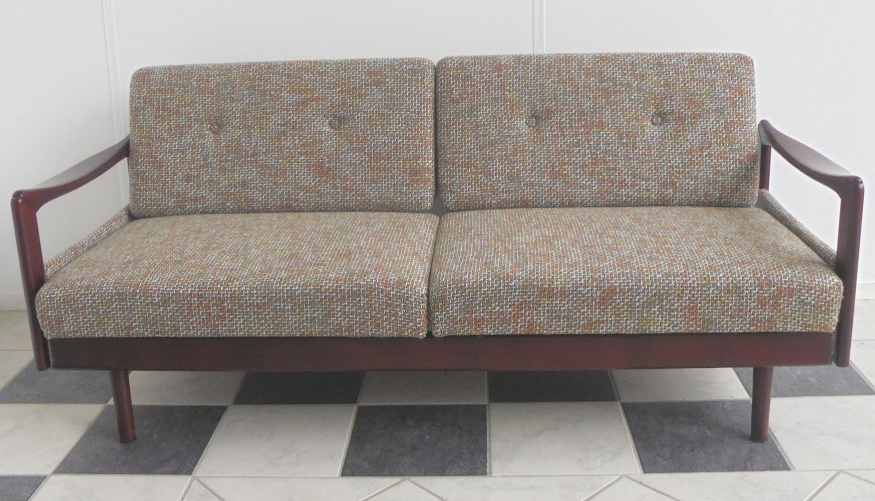 Stella sofa eq3 stella sofa fabric thesofa Walter knoll circle sofa