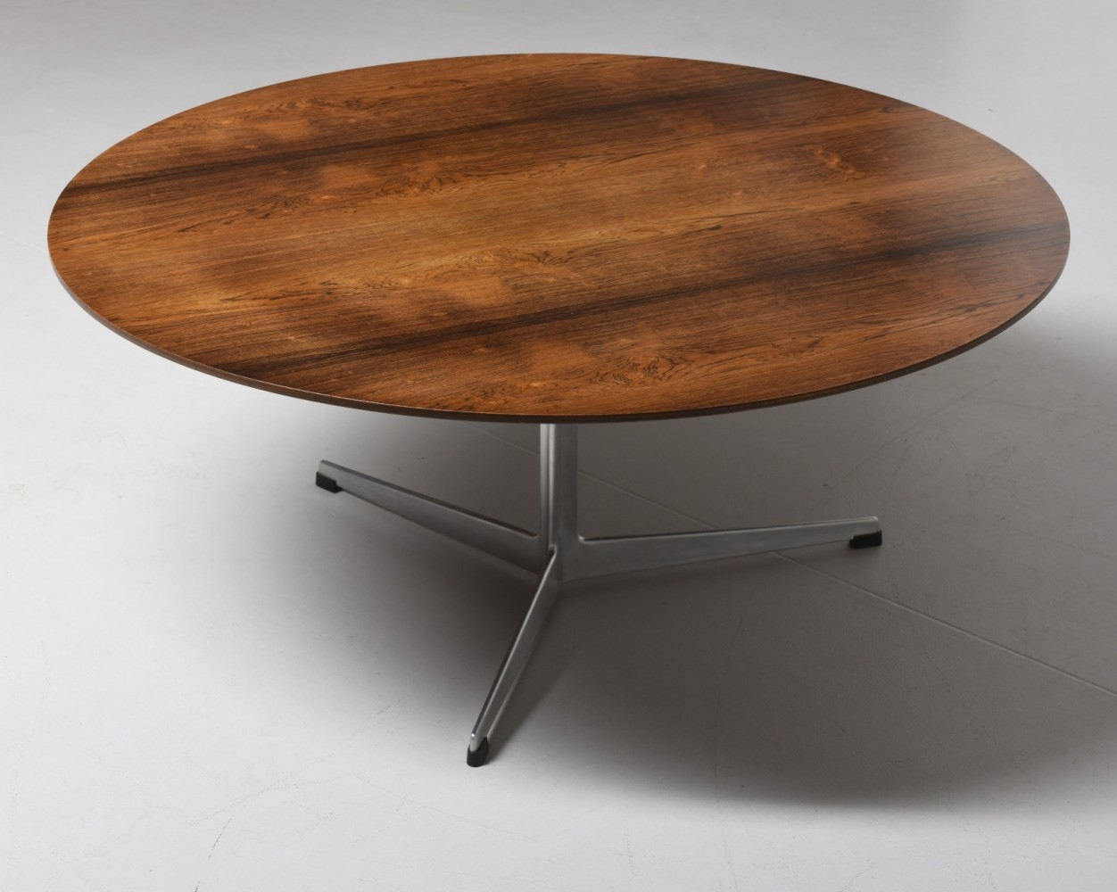 Coffee Table By Arne Jacobsen For Fritz Hansen 1950s 56968