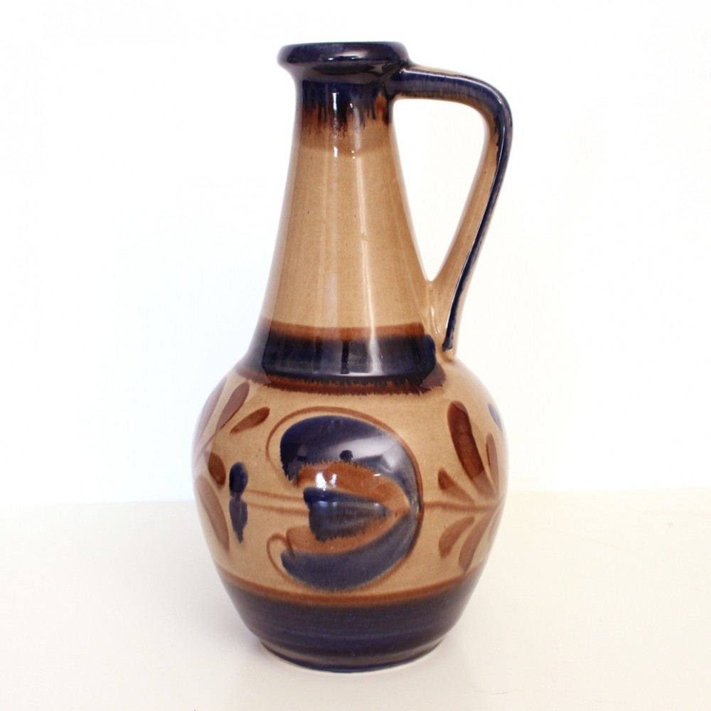 Vase by Eduard Bay for West Germany, 1960s