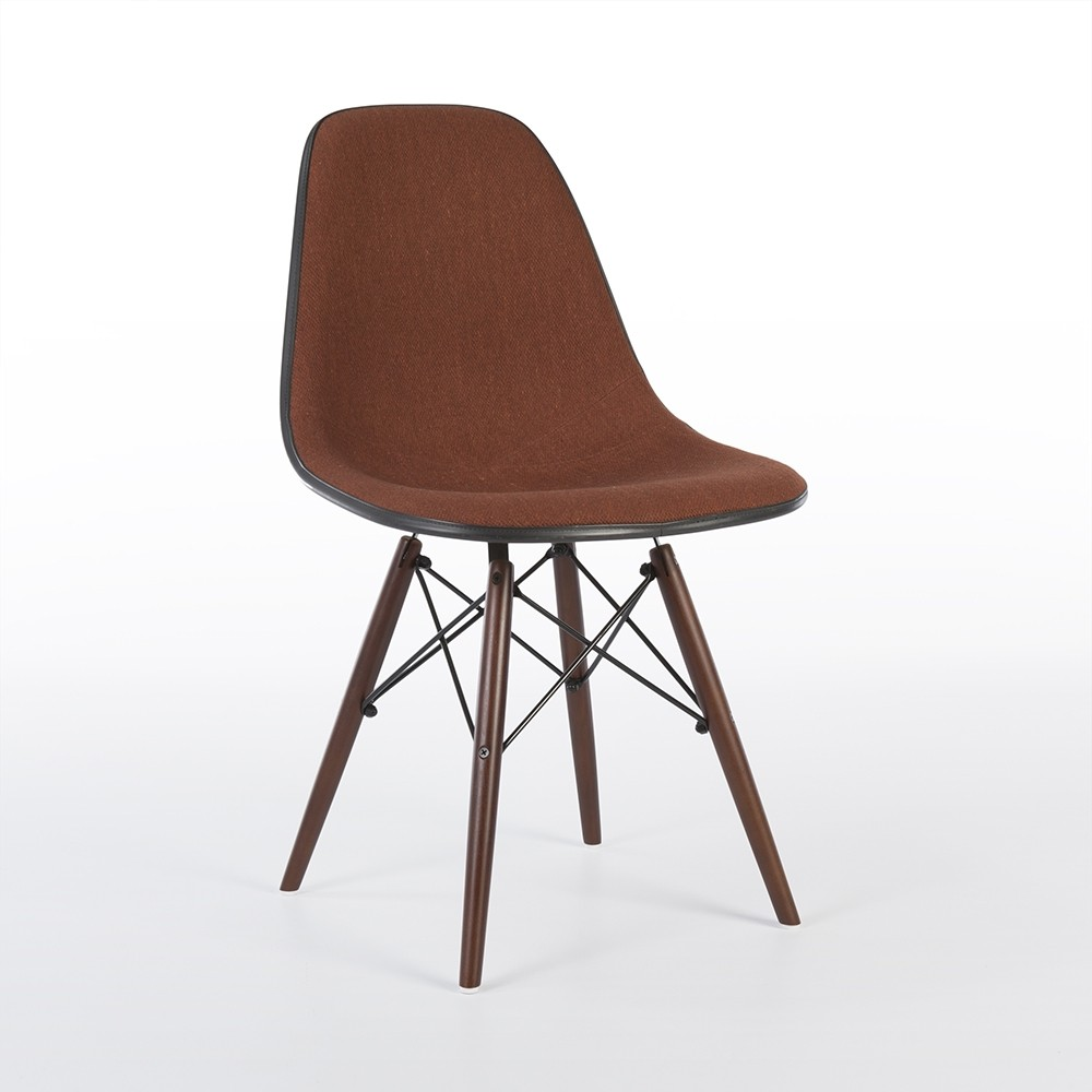 26 x dsw dowel leg side chair dinner chair by charles for Dsw charles eames