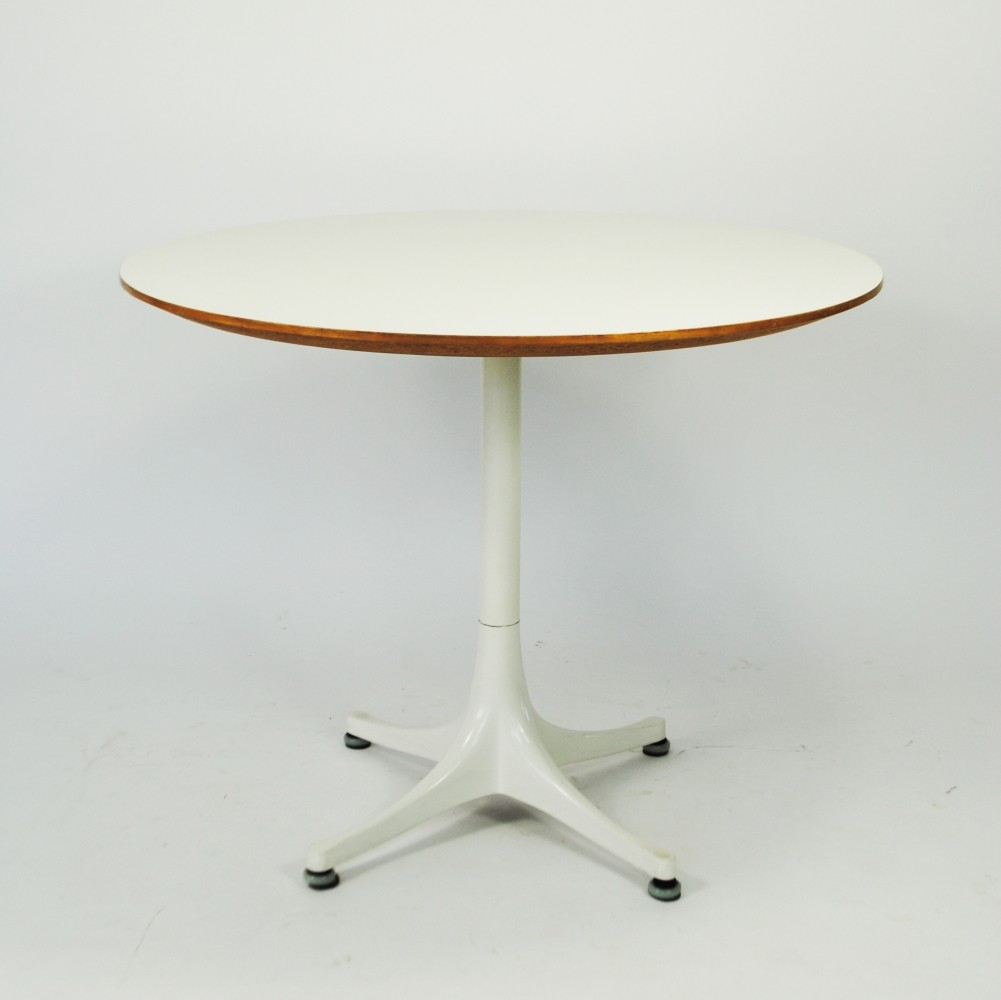 model coffee table by george nelson for herman miller 1960s