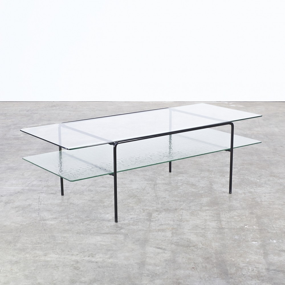 Coffee table by André Cordemeyer for Gispen, 1950s