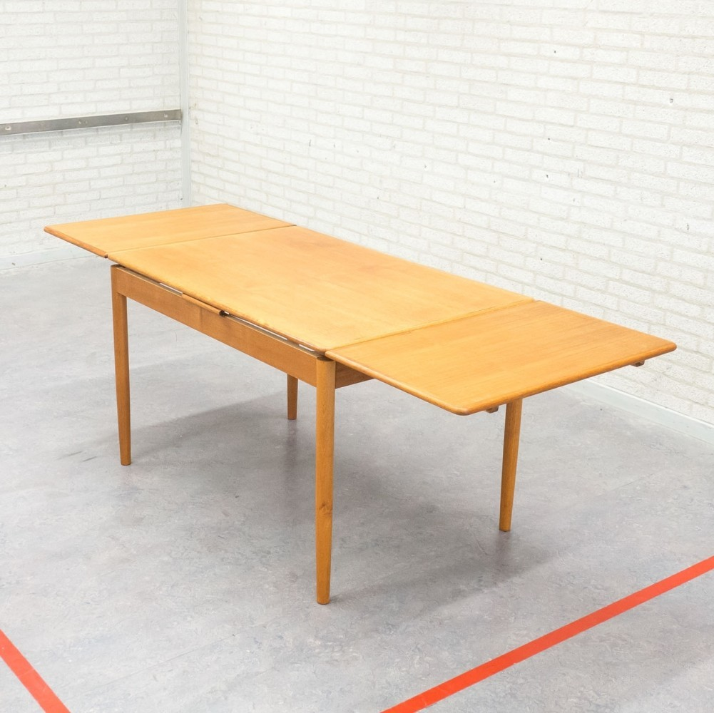 Vintage dining table 1950s