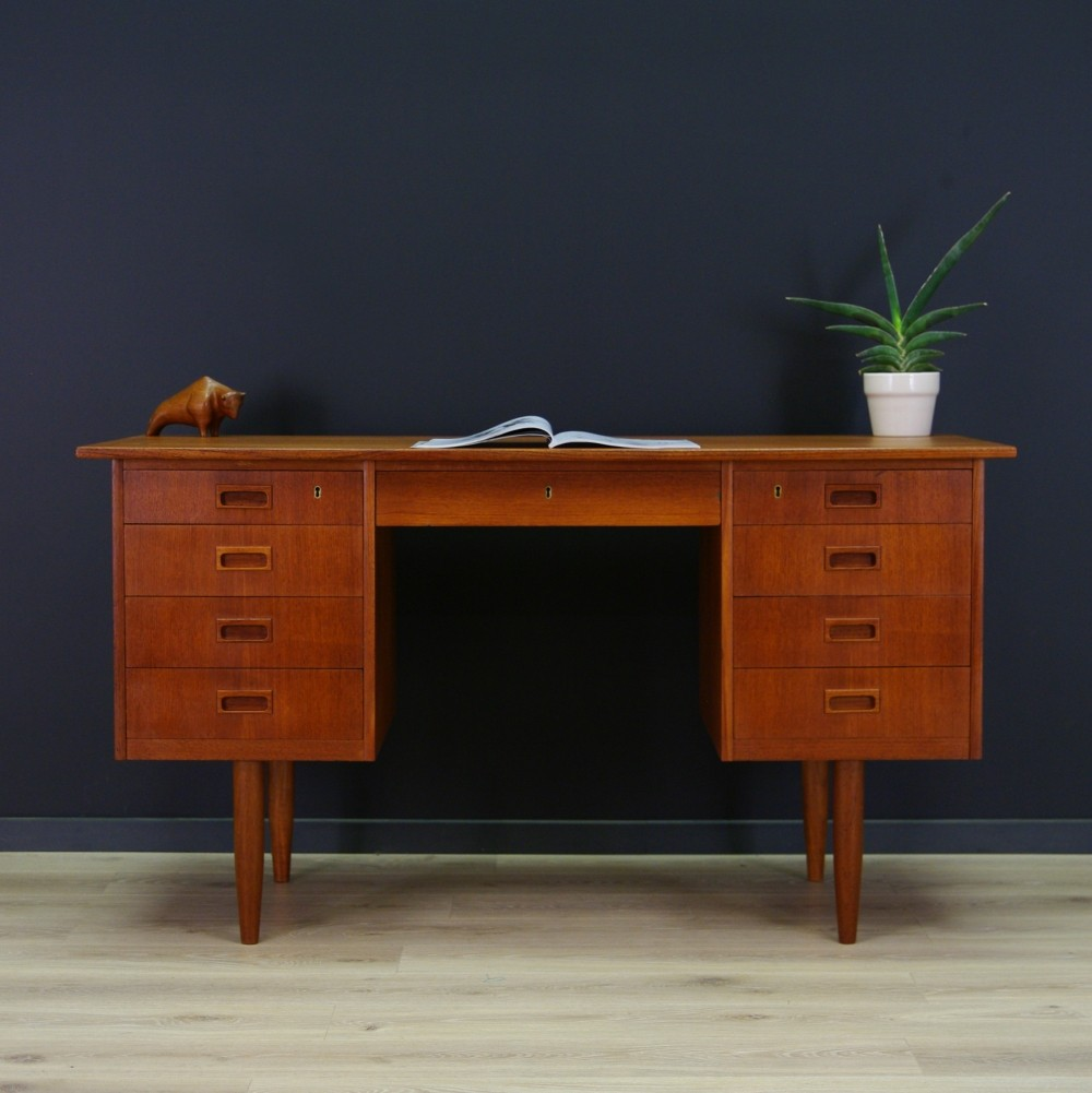 writing desk from the sixties by unknown designer for unknown producer - Designer Writing Desk