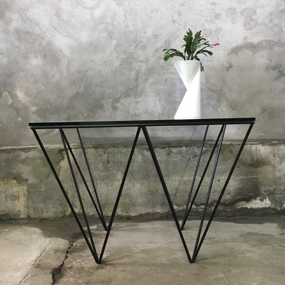 Side table by paolo piva for bb italia 1980s 60391 - B b italia link table ...