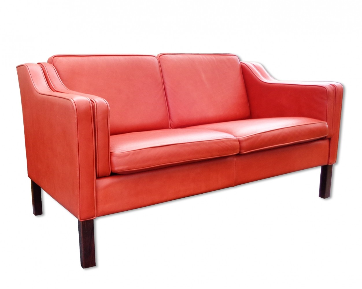 Model Eva sofa by Stouby Design Team for Stouby Denmark, 1980s
