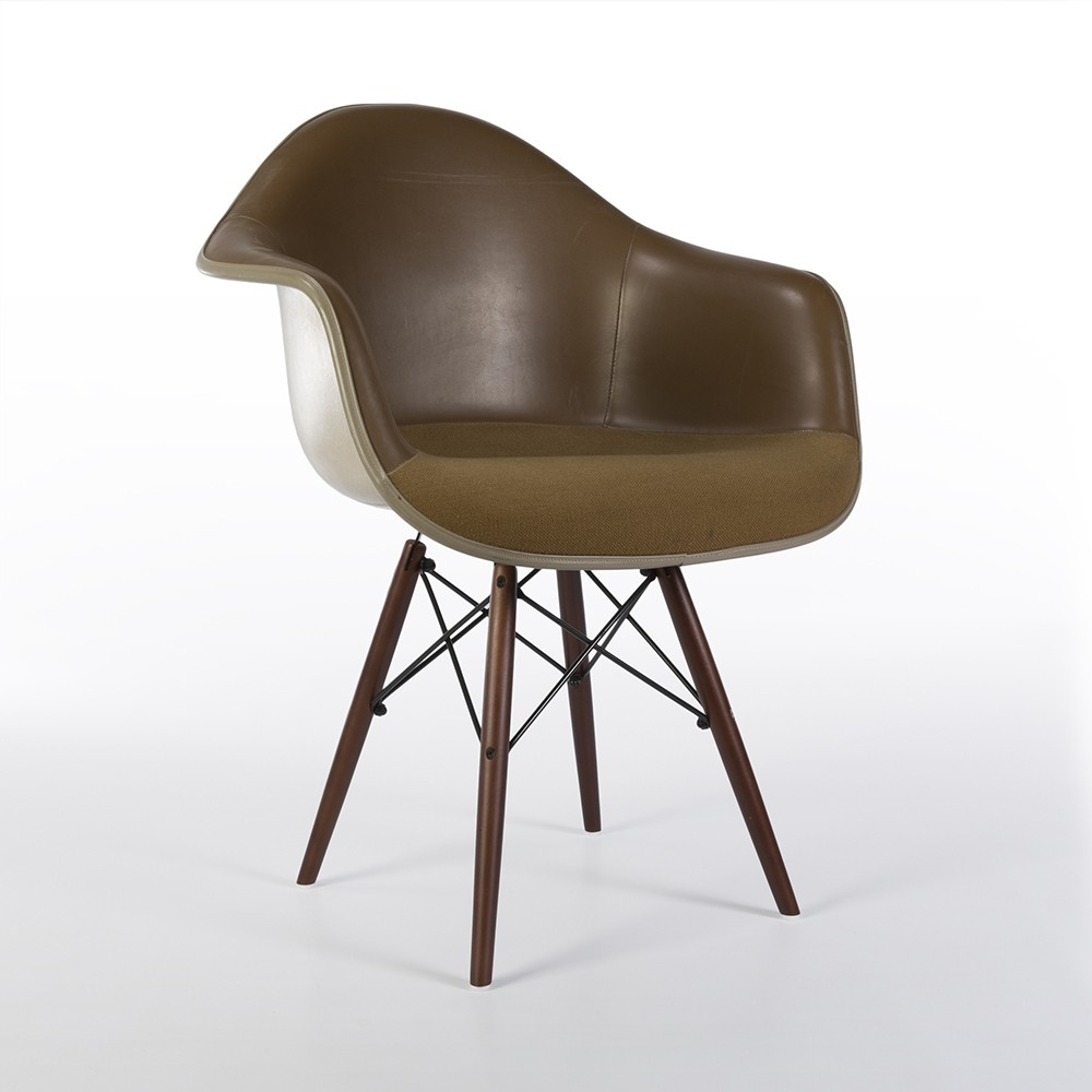 charles and ray eames - 219 vintage design items - Chaise Daw Charles Eames