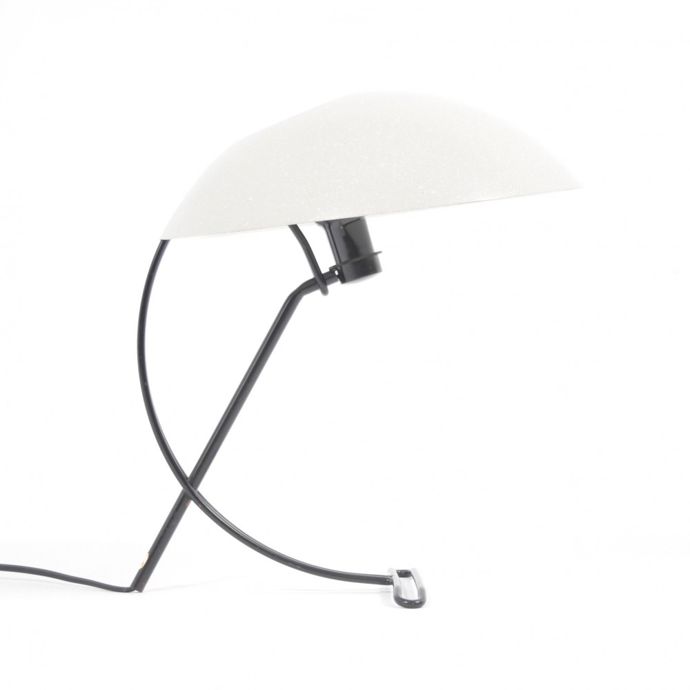 NB100 desk lamp by Louis Kalff for Philips, 1940s