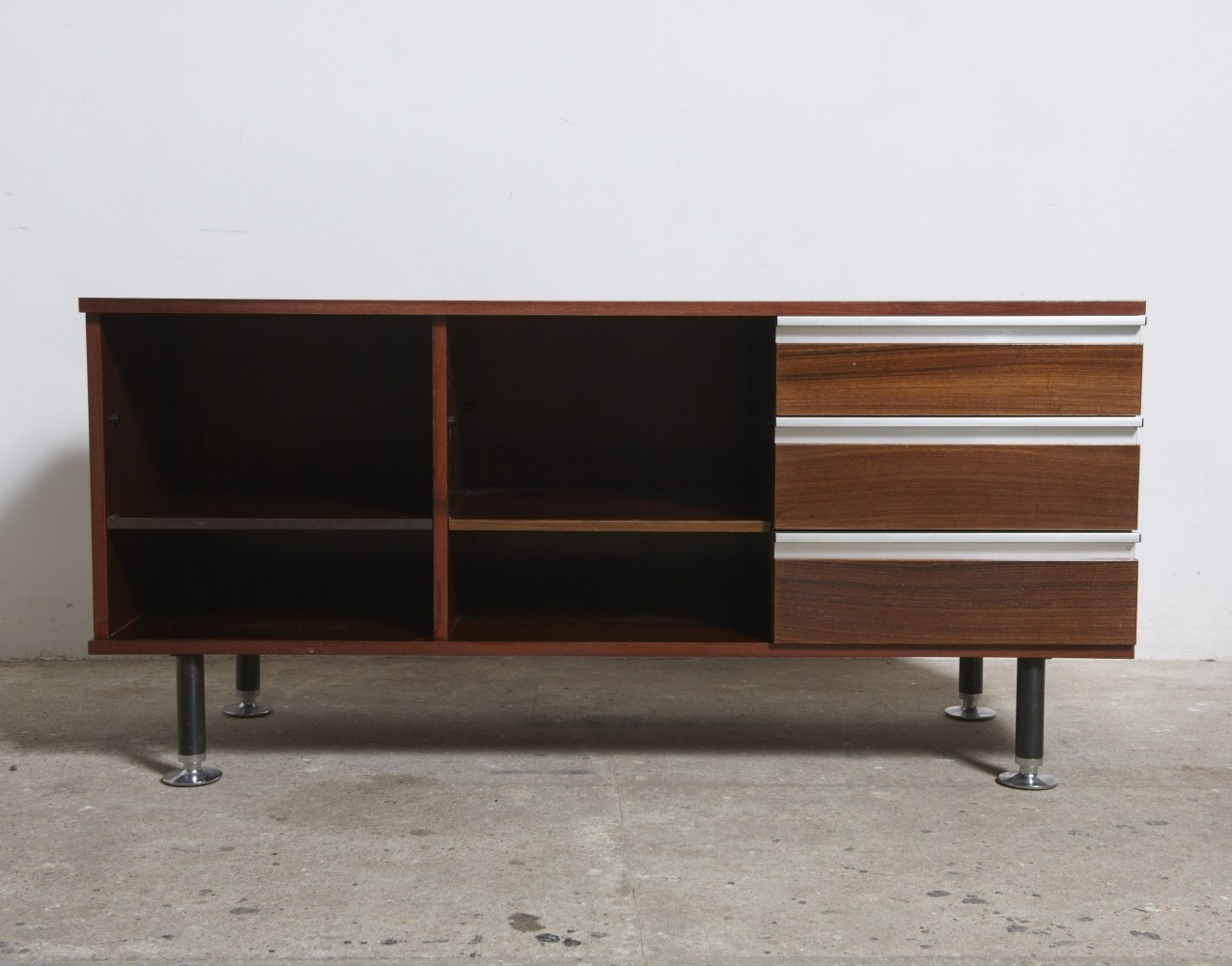 Sideboard by Ico Parisi for MIM, Roma