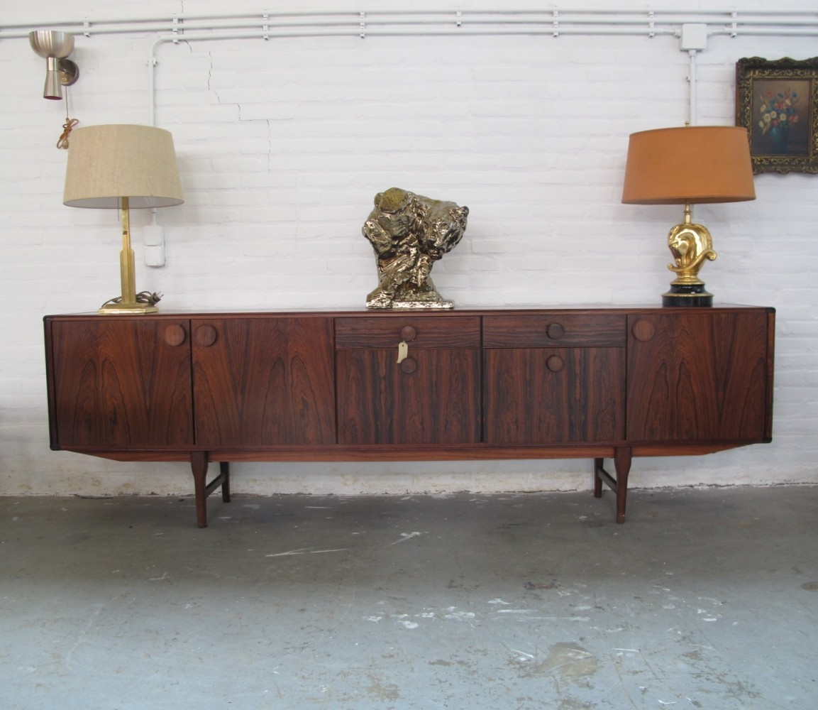 Sideboard from the sixties by William Watting for Fristho