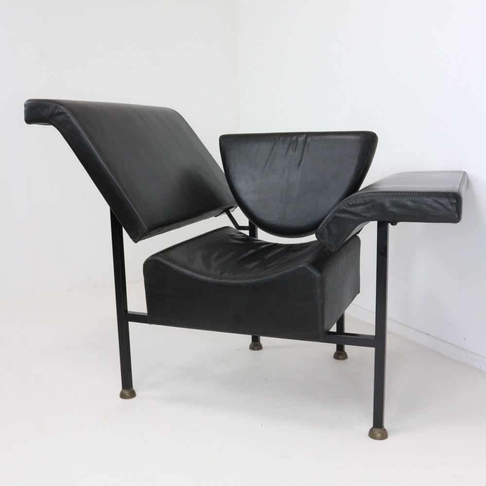 rob eckhardt 39 greetings from holland 39 chaise longue 1983 63440. Black Bedroom Furniture Sets. Home Design Ideas