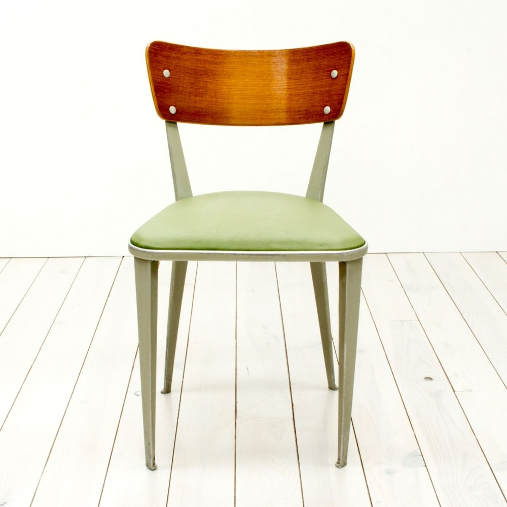 race furniture. ba2 dinner chair by ernest race for furniture 1940s i