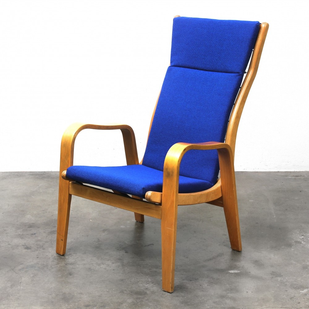 FB05 lounge chair by Cees Braakman for Pastoe, 1950s