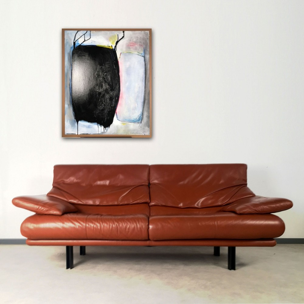 Alanda sofa by paolo piva for b b italia 1980s 65072 - B b italia link table ...