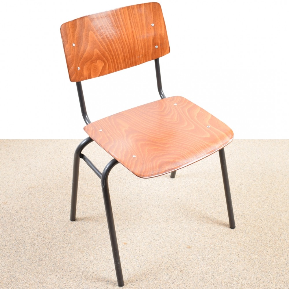 20 x Kwartet dining chair by Marko Holland, 1960s