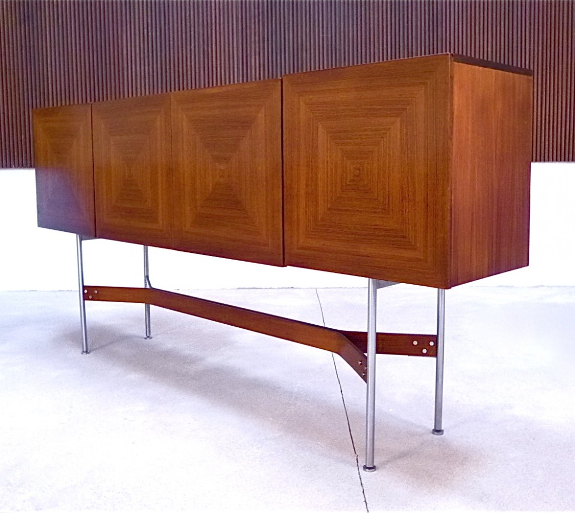 Cabinet by Rudolf B. Glatzel for Fristho, 1960s