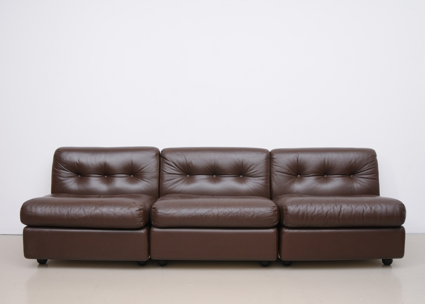 Amanta sofa by Mario Bellini, 1960s