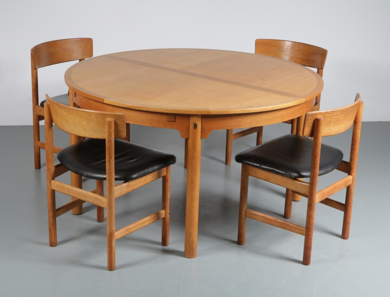 Dinner set by Børge Mogensen for Karl Andersson & Söner, 1950s