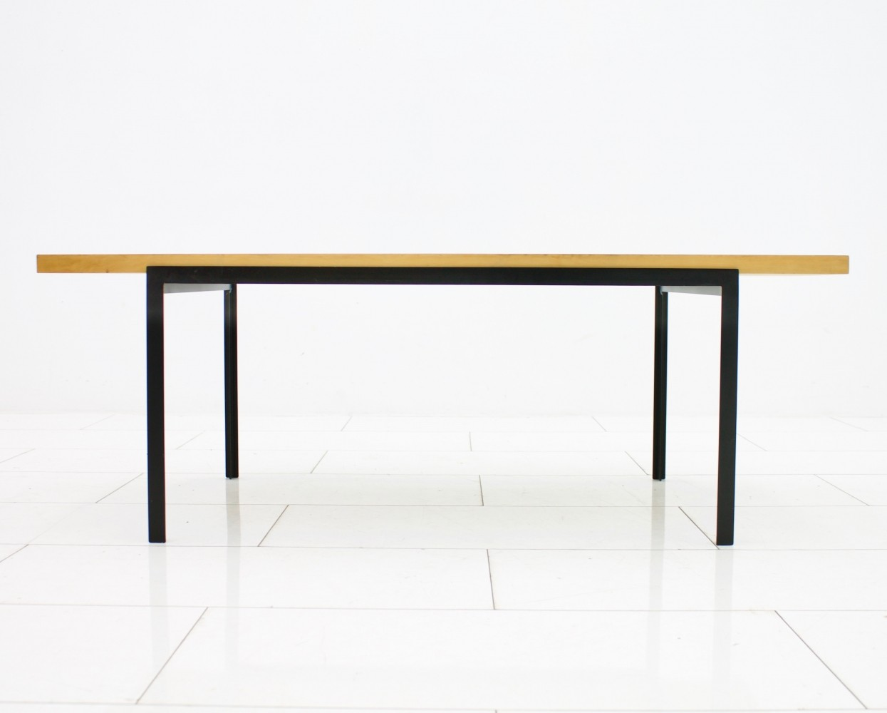 T Angel Coffee Table By Florence Knoll For Knoll