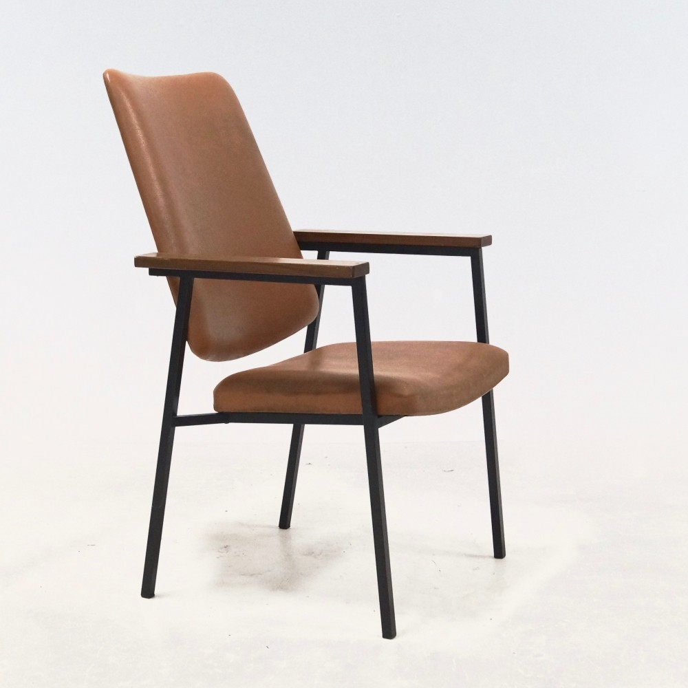 Vintage lounge chair 1960s