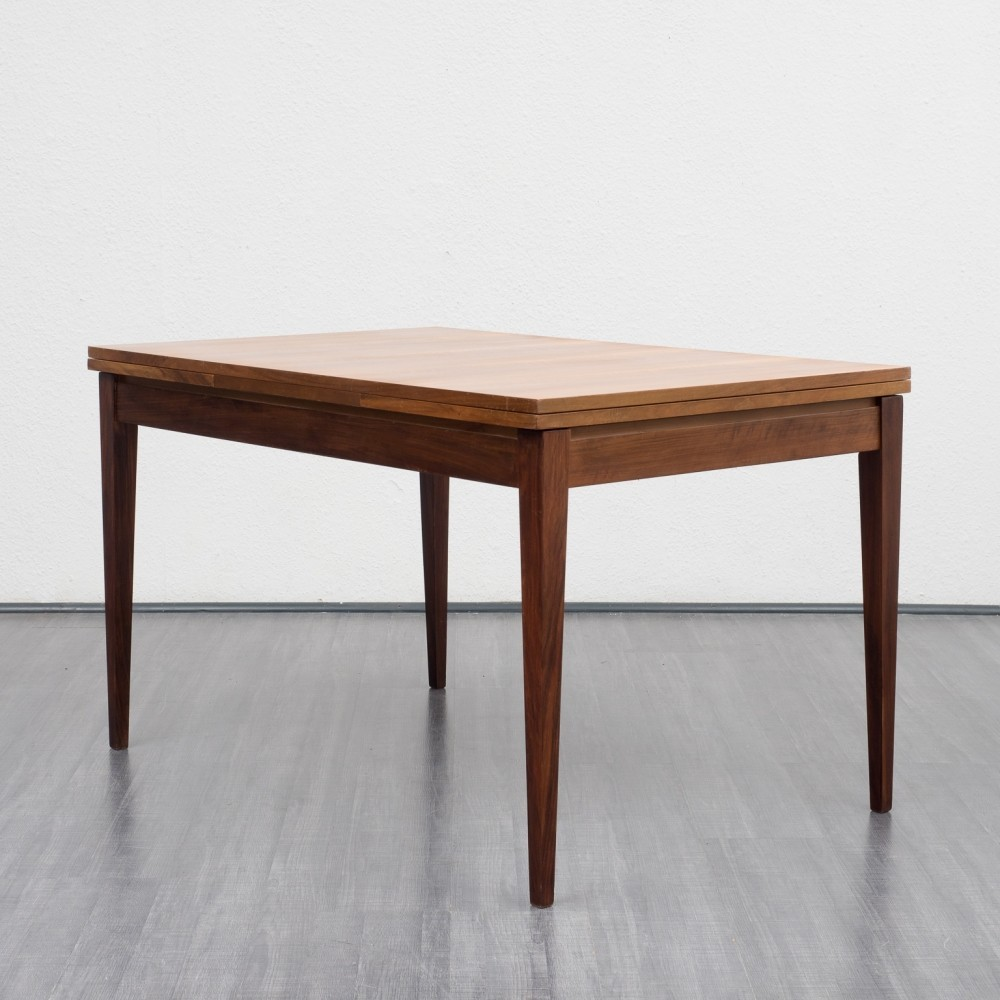 Vintage dining table 1960s