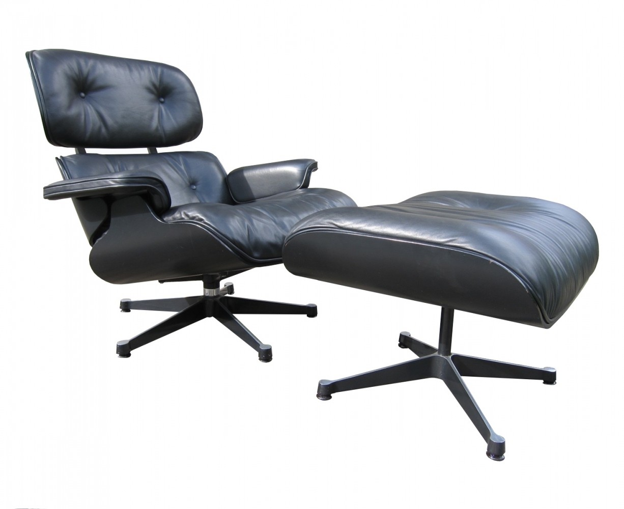 Eames lounge chair vitra vs herman miller vitra eames for Eames lounge sessel nachbau