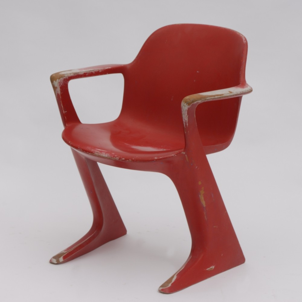 Arm chair by Ernst Moeckl for Horn, 1960s