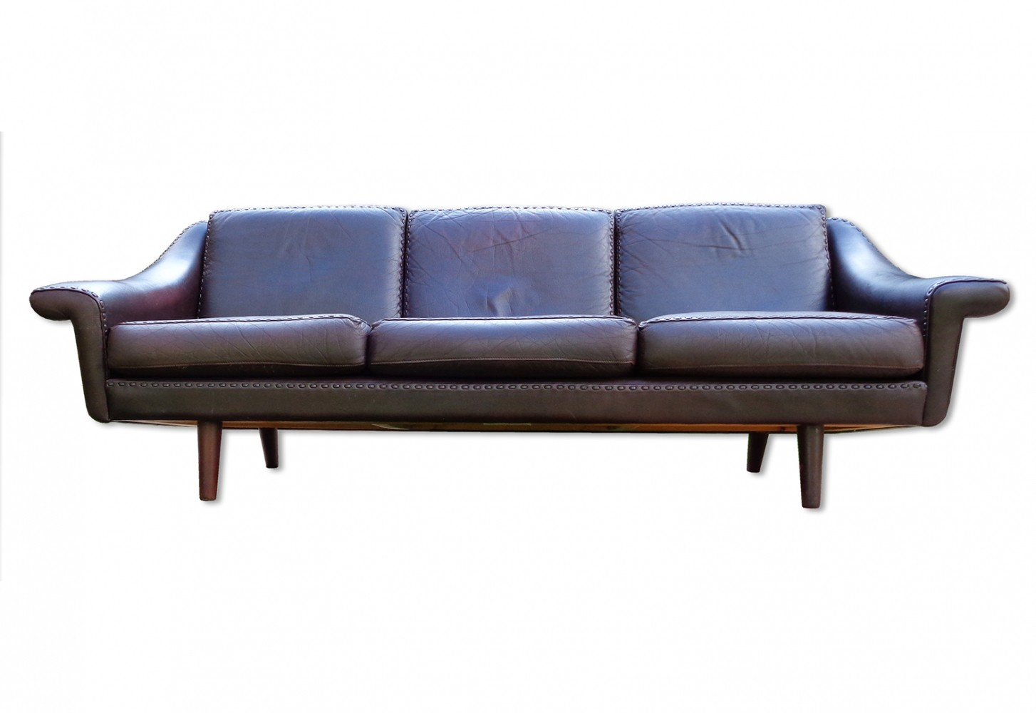sofa by de sede design team for de sede 1960s 67290. Black Bedroom Furniture Sets. Home Design Ideas