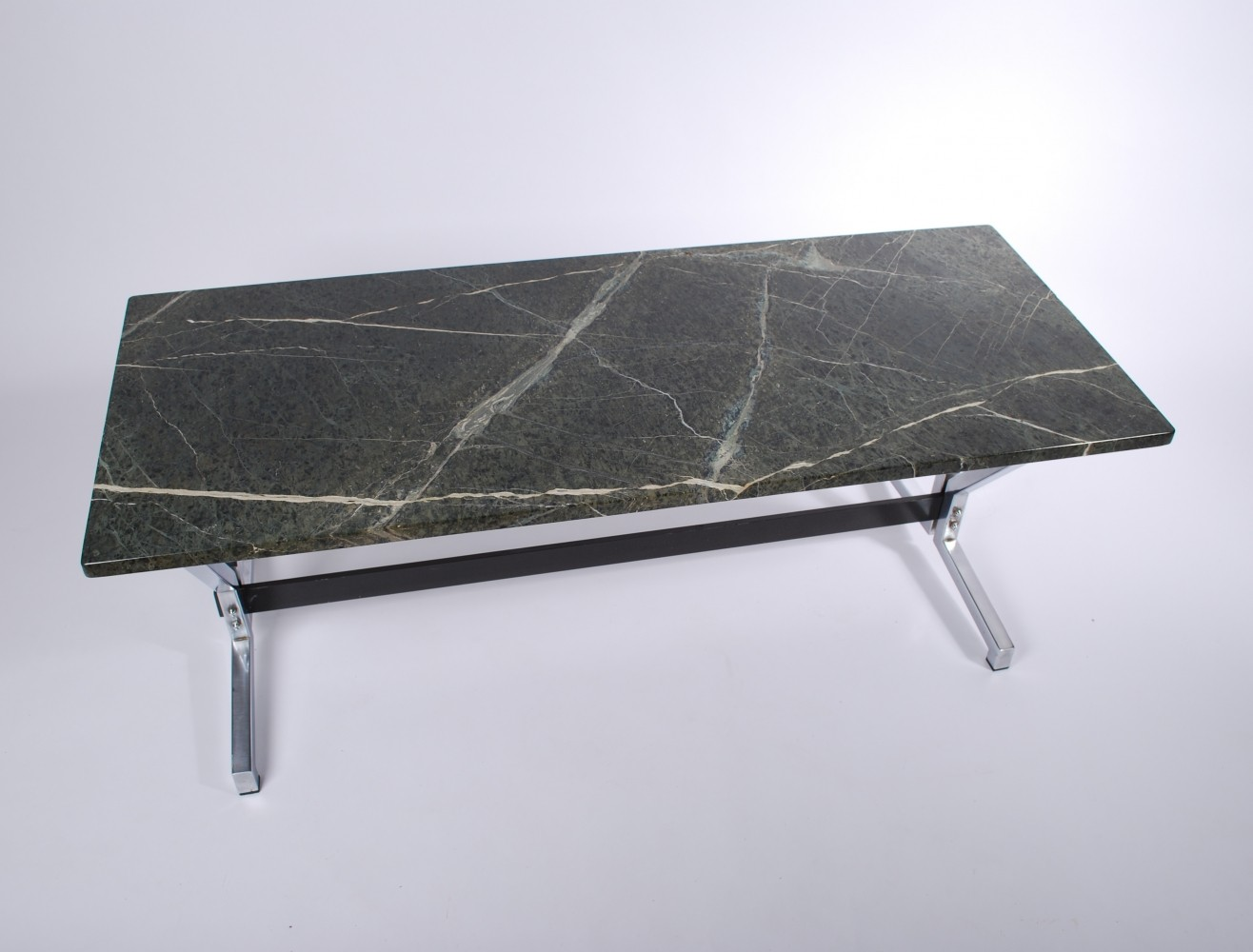 Green marble coffee table 1960s 67983 green marble coffee table 1960s geotapseo Choice Image