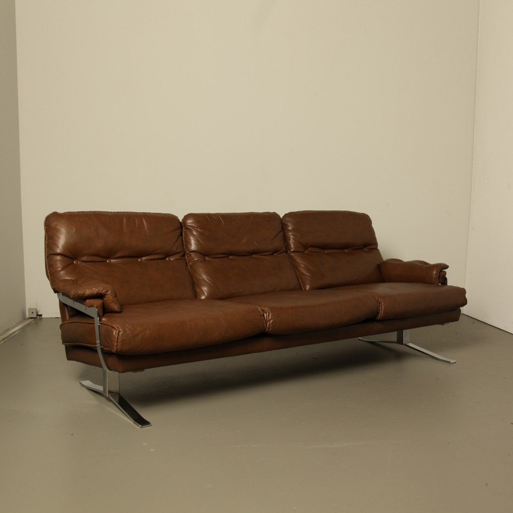 Sofa By Arne Norell For Coja 1960s