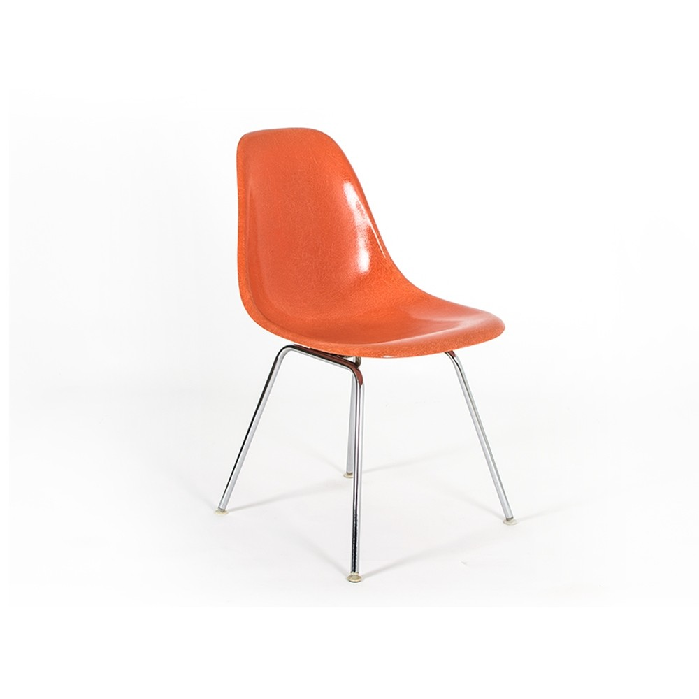 DSX Side Chair By Ray Charles Eames For Herman Miller S - Charles eames chairs