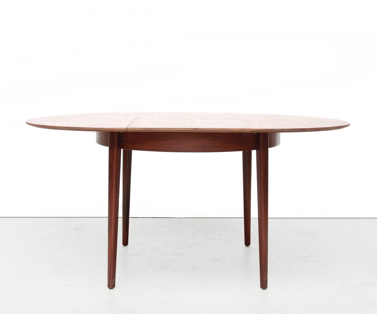 TT05 dining table by Cees Braakman for Pastoe 1950s